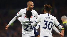Кубок Англії: Тоттенхем вирвав вольову перемогу над Саутгемптоном