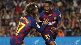 Гвардиола отметил юного таланта Барселоны