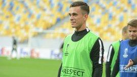 Гордієнко: Фінансова складова в українському футболі змінилася в гірший бік