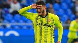 Барселона може підписати Луїса Суареса на заміну Луїсу Суаресу