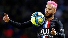 Неймар пропустит очередной матч ПСЖ из-за травмы – известно, когда бразилец вернется на поле