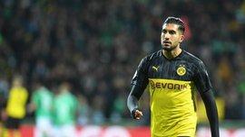 Джан неймовірним дальнім ударом забив дебютний гол після повернення в Бундеслігу