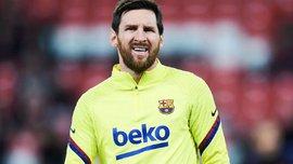 """""""Мессі не така машина, як Роналду"""", – Петі зробив несподіваний прогноз стосовно перспектив лідера Барселони"""