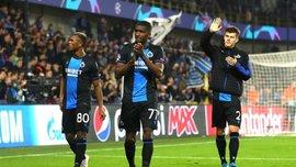 Команды украинцев в Бельгии не сыграют из-за стихии – Бундеслига также потеряла один матч