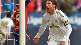 """""""Рамос, сдохни"""", – фанаты Осасуны устроили ад капитану Реала, который едва не сломал ногу сопернику"""