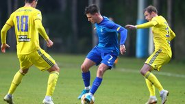 Динамо не смогло переиграть БАТЭ в спарринге – заявка Бущана на статус основного и роковое поражение инертного украинца