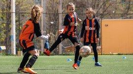 """""""Футбол – для всіх"""": Шахтар виступив проти стереотипів"""