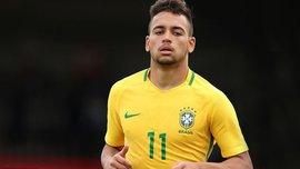 Майкон: Бути капітаном збірної Бразилії дійсно круто