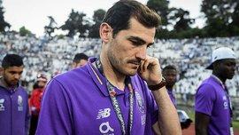 Касільяс балотуватиметься на посаду президента Федерації футболу Іспанії