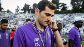 Касильяс будет баллотироваться на пост президента Федерации футбола Испании