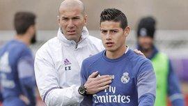 """Реал націлився на таланта Лаціо – мадридці готові """"пожертвувати"""" Хамесом"""