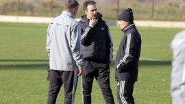 Команда немного испугалась Динамо в первом тайме, – наставник Тобола о сенсационной победе над киевлянами