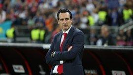 Эмери станет фаворитом на тренерское кресло Севильи в случае увольнения Лопетеги – AS