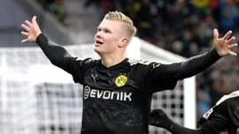 Холанд назвав гравця, який надихає його на постійне самовдосконалення