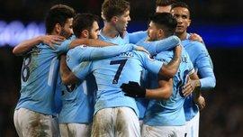 Селюк назвал виновных в отстранении Манчестер Сити Зинченко от еврокубков