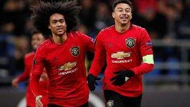 """Інтер може підписати чергового таланта Манчестер Юнайтед – """"нерадзуррі"""" вже визначились із зарплатою"""