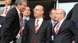 Власники Манчестер Юнайтед готові продати клуб за космічну суму