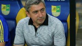 Севидов: Динамо выстраивает команду с прицелом на следующие сезоны