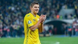 Миколенко – 4-й у списку найдорожчих лівих захисників до 21 року