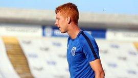Чемпіон світу U-20 Конопля назвав найтехнічніших футболістів Десни