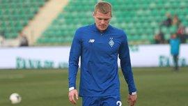Бурда анонсував своє повернення після важкої травми – реабілітація захисника Динамо вийшла на фінальну стадію
