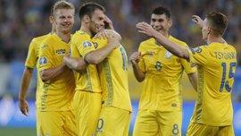"""Україна – Кіпр: товариська гра """"синьо-жовтих"""" перед стартом Євро-2020 стане ювілейною для Харкова"""