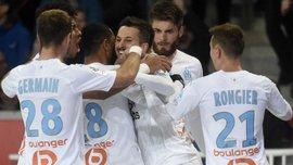 Лига 1: Лион потерял очки в игре против Страсбура, Марсель обыграл Лилль