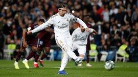 Сенсаційна втрата очок мадридцями у відеоогляді матчу Реал – Сельта – 2:2