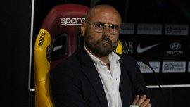 Рома хочет уволить спортивного директора за вмешательство в работу Фонсеки