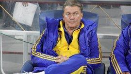 Блохін – про відхід зі збірної України заради Динамо: Я нікого не зраджував