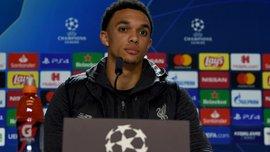 Атлетіко – Ліверпуль: Александер-Арнольд назвав прийнятний результат у Мадриді