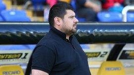Мазяр назвал форварда, который заслужил шанс в сборной Украины