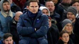 Лемпард знищив арбітра за дві ключові помилки на користь Манчестер Юнайтед