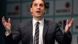 """""""Манчестер Сіті виграє всі суди щодо дискваліфікації в ЛЧ"""": Невілл не вірить у сили УЄФА проти """"містян"""""""