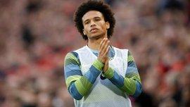 Манчестер Сіті готовий обміняти Сане на іншу зірку збірної Німеччини