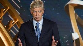 Євро-2020: Венгер запропонував змінити правило визначення офсайду