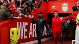 Президент Атлетіко вважає Енфілд непридатним для проведення матчів