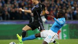 Наполі ризикує втратити ключового гравця перед матчем з Барселоною