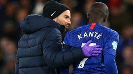 Канте вылетел на несколько недель – хавбек не поможет Челси в поединках против Баварии