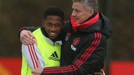 Фред: Сульшер – наш учитель, він дуже важливий для Манчестер Юнайтед