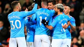 Гвардіола заспокоїв уболівальників Манчестер Сіті після дискваліфікації клубу з єврокубків