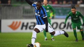Лудогорец – Интер – 0:2 – видео голов и обзор матча