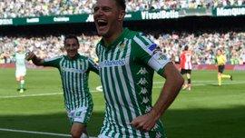 Хоакін потрапив у топ-4 за кількістю проведених матчів у Ла Лізі – попереду лише легенди Реала та Барселони