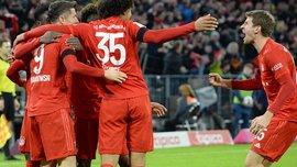 Флик: Падерборн был для Баварии крепким орешком до самого конца матча