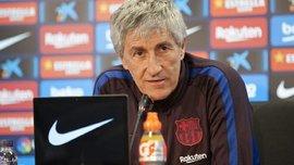 Сетьєн оцінив виступ Барселони проти Ейбара – виключна роль Мессі, вдалий вихід новачка і загальний прогрес команди