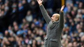Гвардіола: Можливо, Манчестер Сіті почне забивати з пенальті, коли це буде потрібно