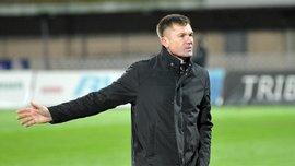 Максимов назвал главную причину поражения Ворсклы от Динамо