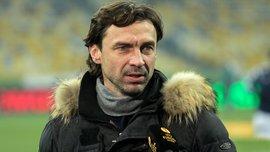 Ващук – о тренерстве в Динамо: Оказалось, что я стою дороже Реброва и Хацкевича