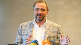 УАФ потратила солидную сумму на внедрение VAR – Павелко рассказал о планах относительно применения системы