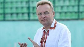Садовый: Городской совет Львова не собирается быть владельцем Карпат